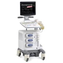 Ультразвуковая система Hitachi Prosound F37