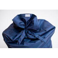 Мешок для белья с завязками