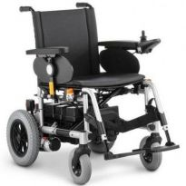 Инвалидная кресло-коляска с электроприводом Clou Meyra