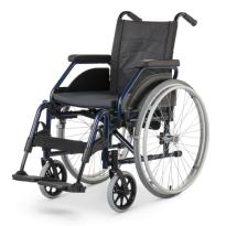 Кресло-коляска облегчённая EuroChair Meyra