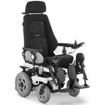 Электрическая инвалидная коляска Meyra iChair MC3 (подъемник сиденья, есть освещение)