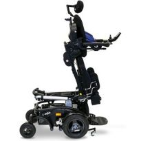 Инвалидная кресло-коляска-вертикализатор с электроприводом Meyra NEMO Vertical