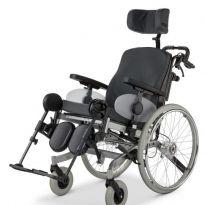 Многофункциональная инвалидная кресло-коляска Meyra Solero Light