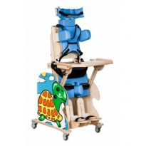 Вертикализатор многофункциональный для детей Vitea Care Speedy