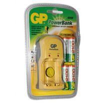 Зарядный комплект с аккумуляторами для Alcotest 6510/6810