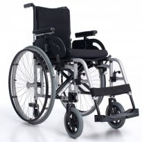 Кресло-коляска инвалидная Nuova Blandino Torino GR-120A