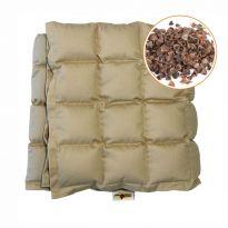 Утяжеленное одеяло (лузга)