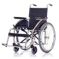 Кресло-коляска с алюминиевой рамой Ortonica Base 100 AL