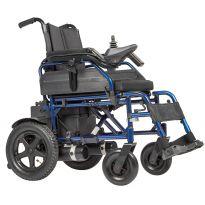 Электрическая инвалидная коляска Ortonica Pulse 120 (частично складная)