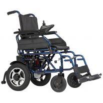 Электрическая инвалидная коляска Ortonica Pulse 110 (складная)