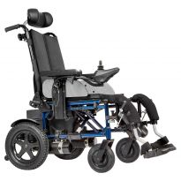 Электрическая инвалидная коляска Ortonica Pulse 170
