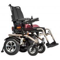 Инвалидная кресло-коляска с электроприводом Ortonica Pulse 210