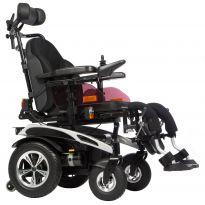 Электрическая инвалидная коляска Ortonica Pulse 350 (есть освещение)