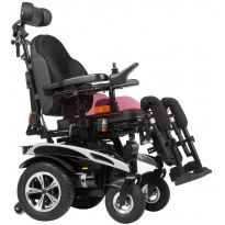 Электрическая инвалидная коляска Ortonica Pulse 370 (есть освещение)
