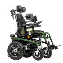 Детская электрическая коляска Ortonica Pulse 410