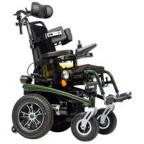 Электрическая инвалидная коляска Ortonica Pulse 450