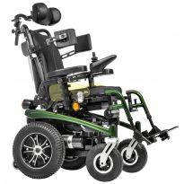 Детская электрическая коляска Ortonica Pulse 470