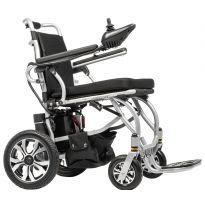 Инвалидная кресло-коляска с электроприводом Ortonica Pulse 620 (складная)