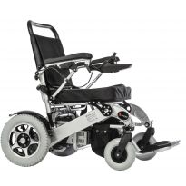 Электрическая инвалидная коляска Ortonica Pulse 640 (складная)