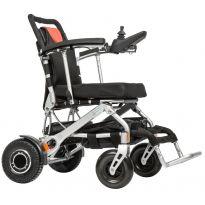 Инвалидная кресло-коляска с электроприводом Ortonica Pulse 650 (складная)