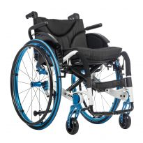 Активная инвалидная коляска Ortonica S 4000 new (S 3000 Special Edition)