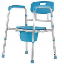 Кресло-туалет складной Ortonica TU 5