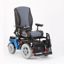 Инвалидная коляска с электроприводом Ottobock C1000ds