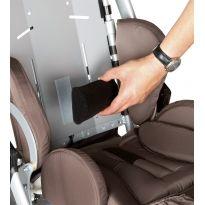 Люмбальный валик к коляске Кимба Нео