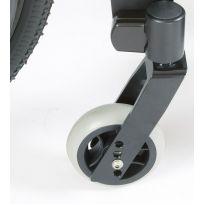 Настройки вилки переднего колеса для Ottobock Мотус CV