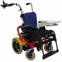 Электрическая детская инвалидная коляска Ottobock Скиппи