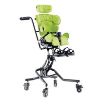 Детская инвалидная коляска Ottobock Сквигглз
