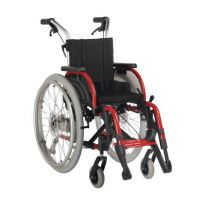 Детская инвалидная коляска Ottobock Старт Юниор (от 13,5 кг)
