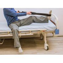 Подъёмное приспособление для ноги