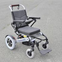 Электрическая коляска ПОНИ (складная)