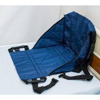 Мягкое кресло для переноски людей с ограниченными возможностями