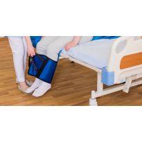 Вспомогательный пояс для ног для перемещения пациента 100×25 см