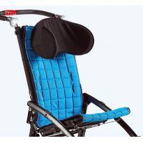Анатомический мягкий подголовник для коляски R82 Cricket