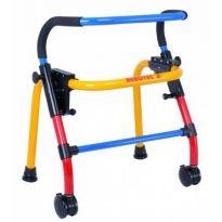Ходунки для детей на колесах Rebotec Walk-on (XS/S)