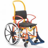 Кресло-каталка с санитарным оснащением Rebotec Аугсбург (детская)