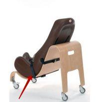 Ремень для крепления к базе (стулу) кресла Sitter (размеры 1,2,3)