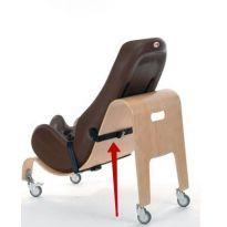 Ремень для крепления к спинке базы (стула) кресла Sitter (размеры 1-5)