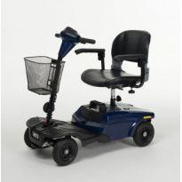 Электрическая инвалидная кресло-коляска (скутер) Vermeiren Antares 4