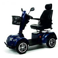 Электрическая инвалидная кресло-коляска (скутер) Vermeiren Carpo 2 Eco