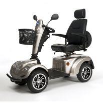 Электрическая инвалидная коляска (скутер) Vermeiren Carpo-2 Sport