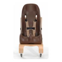 Кресло Special Tomato Sitter c деревянной мобильной базой