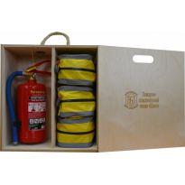 Пожарно-спасательный пенал «ШАНС»-3