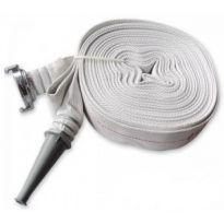 Рукав пожарный ПК Д.50 С ГР-50 и стволом РС-50 для ПК (1,0мпа)