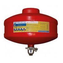 Модуль порошкового пожаротушения МИГ МПП-12