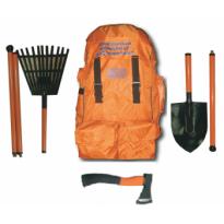 Мобильный лесопожарный инструмент «ШАНС»