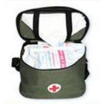 Для оснащения подразделений ГО ЧC санитарная сумка